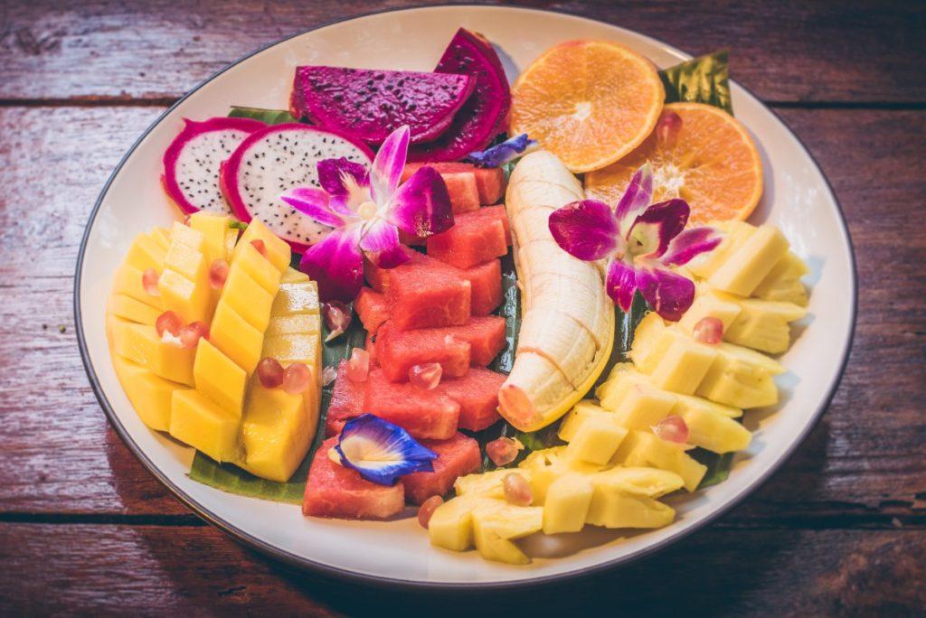 70. Mix Fruit Salad
